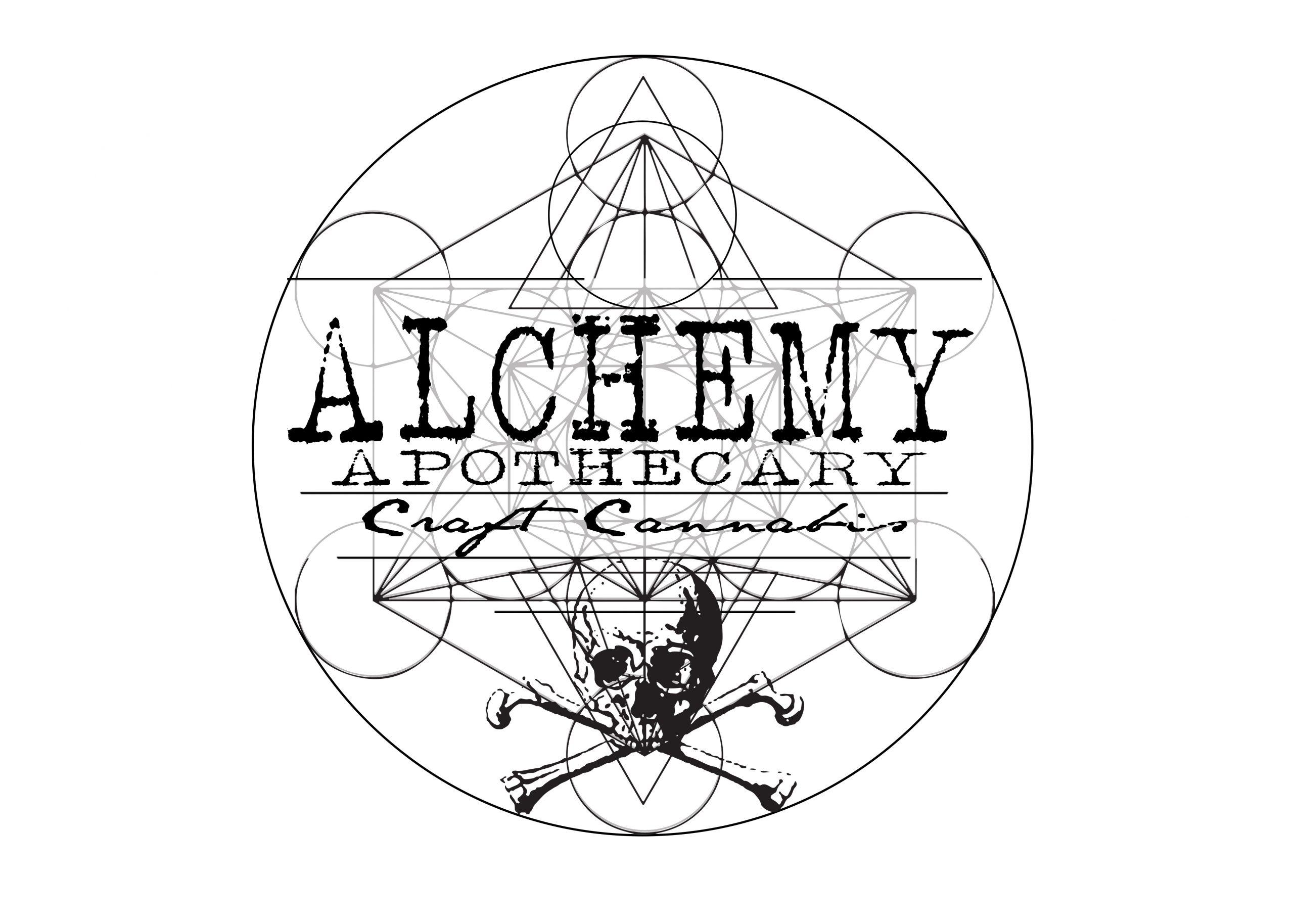 Alchemy Apothecary